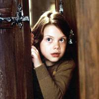 Georgie Henley, The Lion The Witch & The Wardrobe