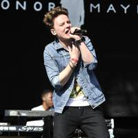Conor Maynard at As One In The Park