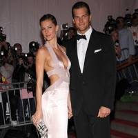 Gisele Bundchen & Tom Brady