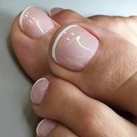 The Classic Nail