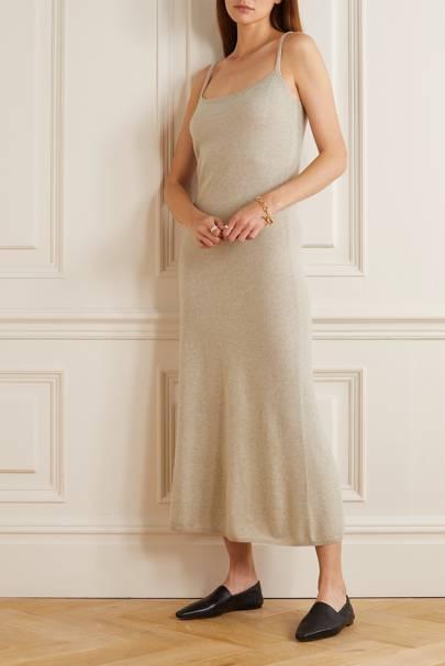 Best Slip Dresses of Summer 2021 - Lightweight Knit
