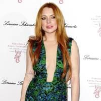Lindsay Lohan's Sex List
