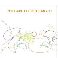 Best vegetarian cookbook Ottolenghi