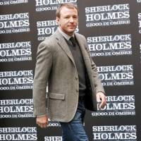 Guy Ritchie, 45