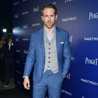 3. Ryan Reynolds (New Entry)
