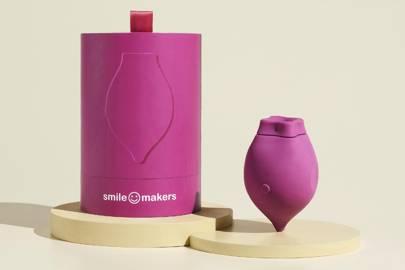 Clitoral vibrators: new in
