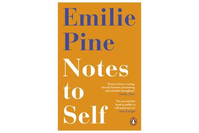 Emilie Pine