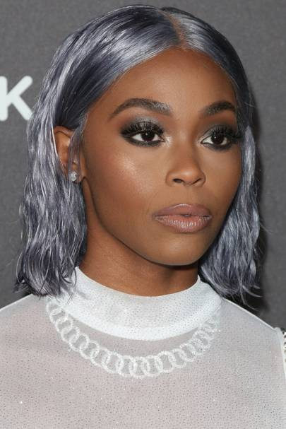 How To Get Grey Hair: A Guide To 2019's Silver Hair Colour
