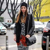 Irene Colzi, Blogger, Milan