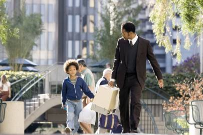 29. The Pursuit Of Happyness, 2006