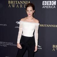 Best Dressed Woman: Emma Watson
