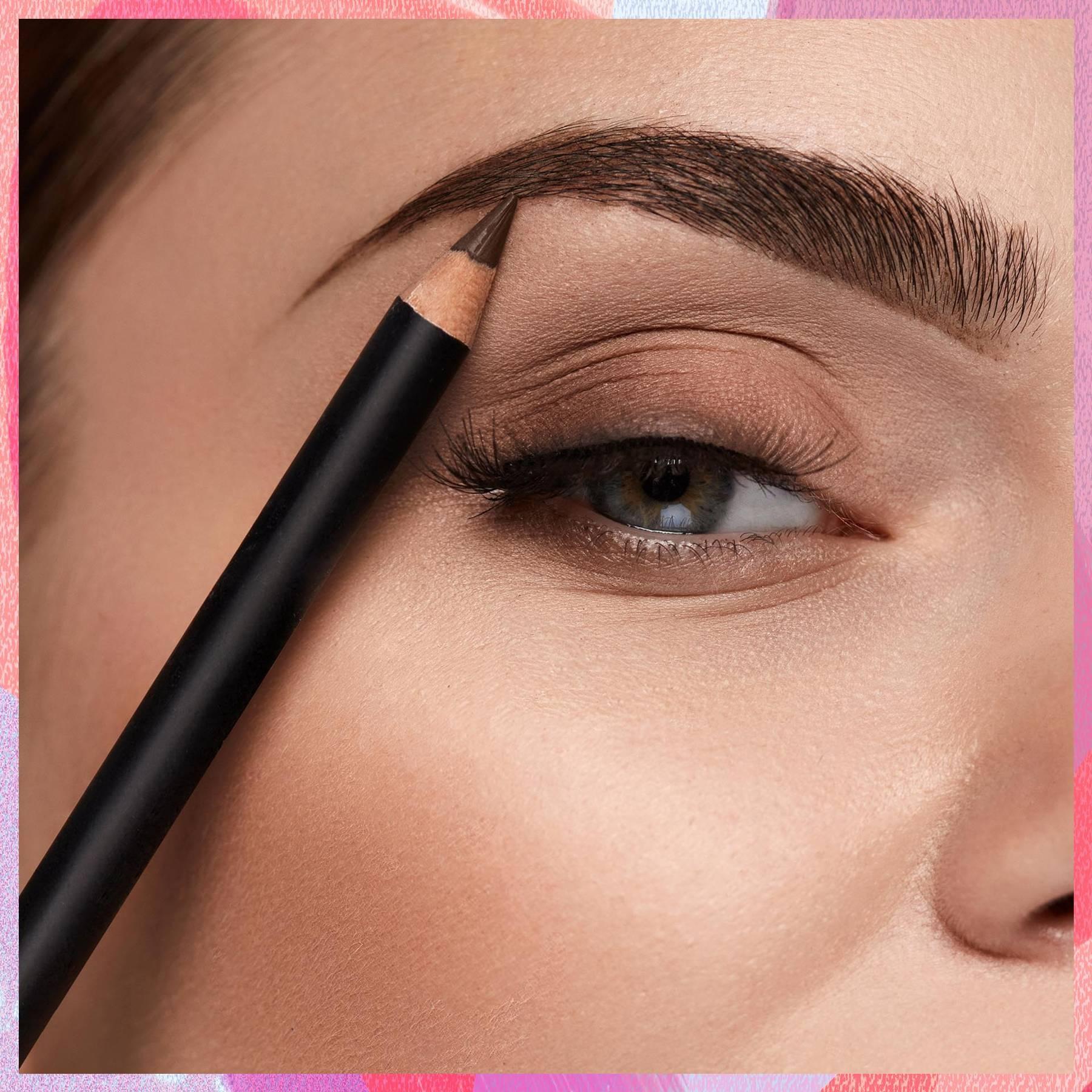 Microshading Eyebrow Trend Get The Look Glamour Uk