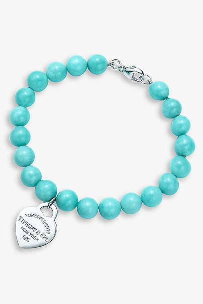 Best Beaded Jewellery - Tiffany & Co