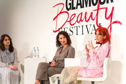 All the highlights from GLAMOUR's epic Beauty Festival 2019. Missed out? Fear not; we're coming to Manchester soon!