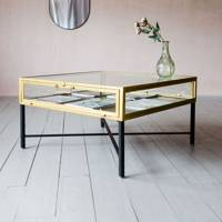 Best display coffee table
