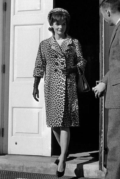 Jackie Kennedy Fashion: Celebrity Fashion And Style Icon: Jackie Kennedy Onassis