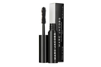 Marc Jacobs Deluxe Sample Velvet Noir Mascara