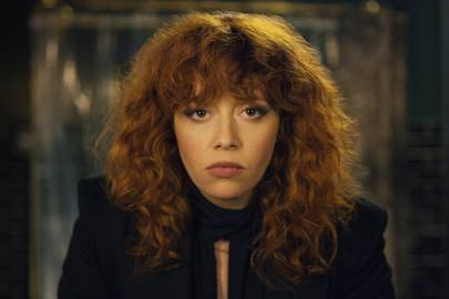 Russian Doll S2