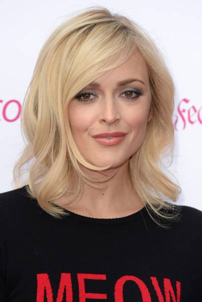 Fearne Cotton Baby Name Second Baby With Jesse Wood