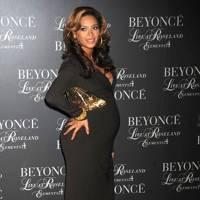 Beyoncé's pregnancy