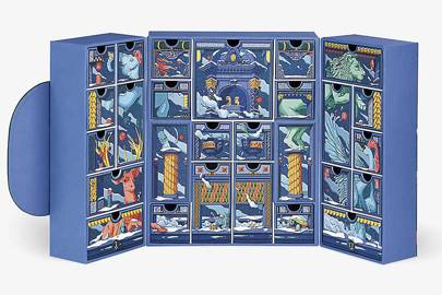 Best luxury advent calendars 2020: for limited edition fragrance