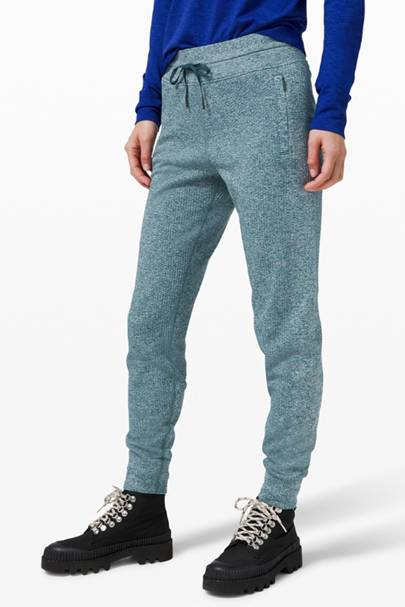 Best joggers: Extra Warm
