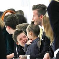 Clan Beckham