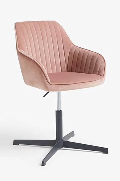 Best upholstered desk chair