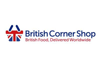 2. British Corner Shop