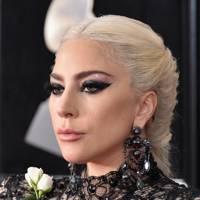 Lady Gaga - Grammy Awards 2018