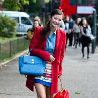 Peony Lim, Fashion Blogger