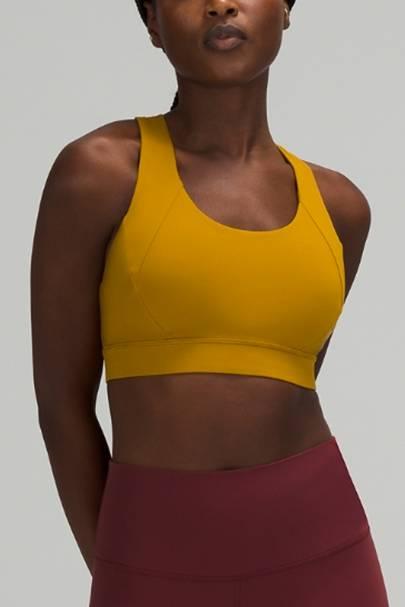 Best yoga sports bras