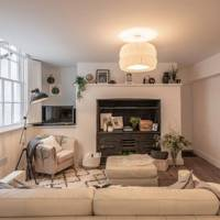 New Year Cottages: Kent