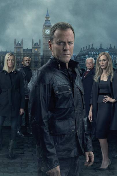 Jack Bauer in 24