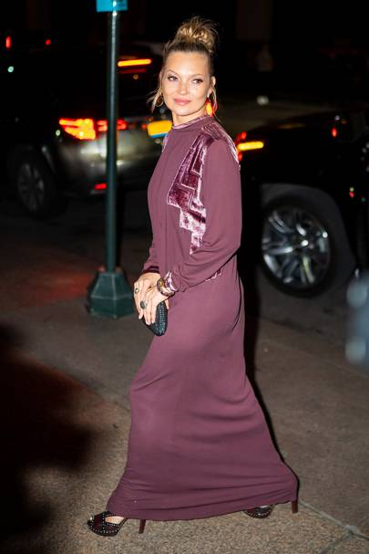 Kate Moss, 2019