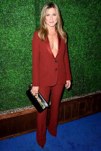 15. Jennifer Aniston (Down 6)