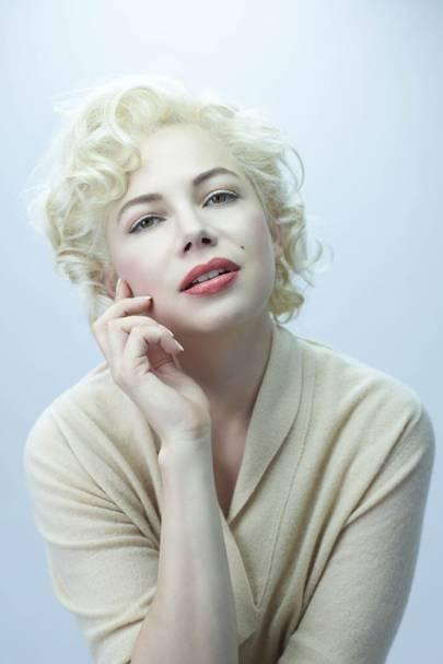 Michelle Williams - Marilyn