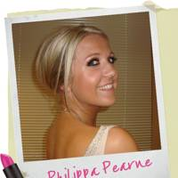 Philippa Pearne – Beauty Writer