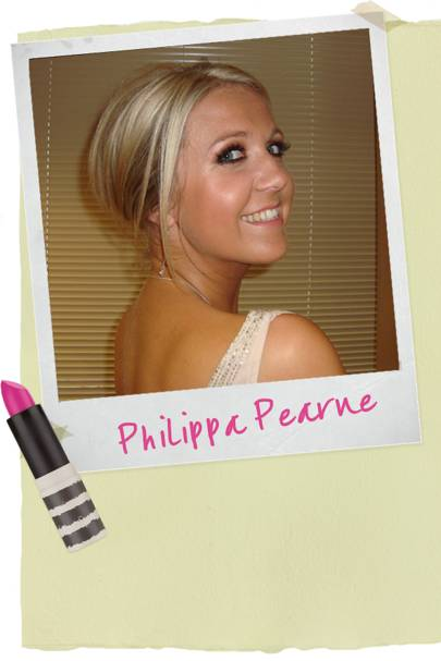Philippa Pearne – Beauty Writer