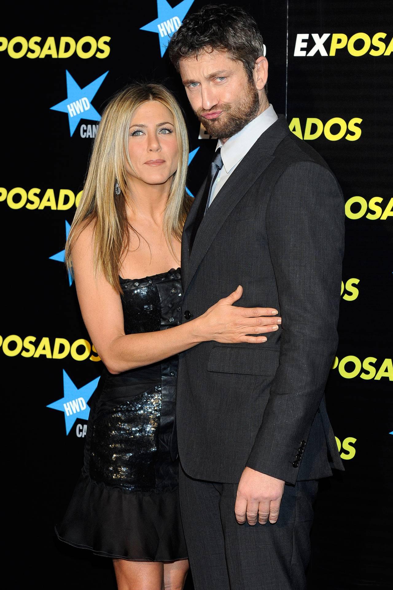 Aniston boyfriend jennifer and All the