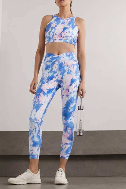 Best gym clothes: the designer leggings