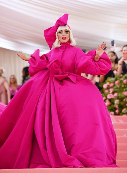 All the incredible dresses on tonight's Met Gala red carpet that you *need* to see