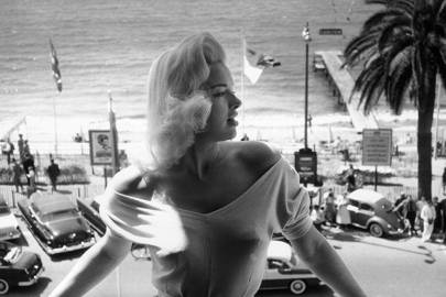 Cannes 1956