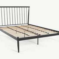 Made.com sale: the metal bed