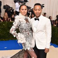 Chrissy Teigan & John Legend