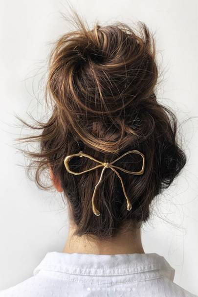 Hairstyles For Long Hair Long Hair Trends Ideas Tips 2020 Glamour Uk