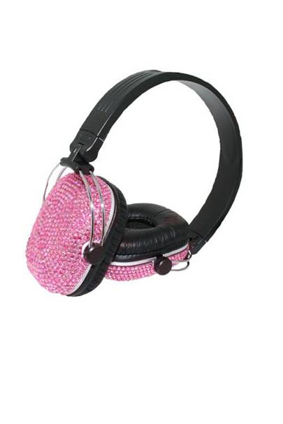 Bling Headphones