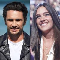 James Franco &  Isabel Pakzad