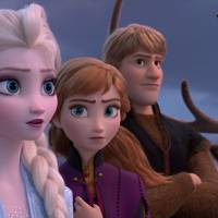 3. Into the Unknown: Making Frozen 2