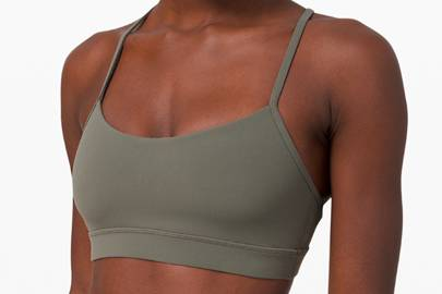 Best sports bra for small breasts UK